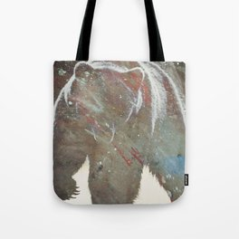 Kodiak Tote Bag