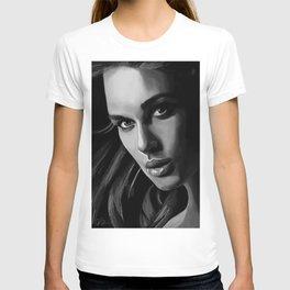 Elizabeth Swann T-shirt