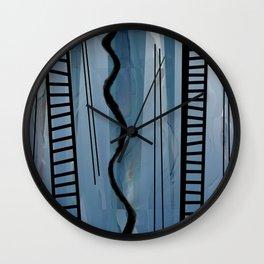 Jacob Wall Clock