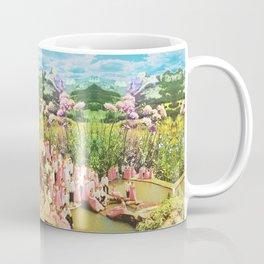 Pink of love  Coffee Mug