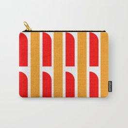 Bauhaus Font art: Joschmi & Xants Carry-All Pouch