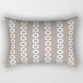 Pastel Oats Rectangular Pillow