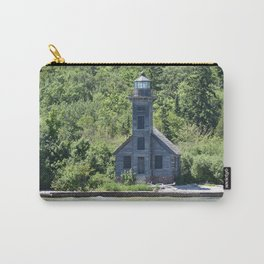 Light of the past Carry-All Pouch
