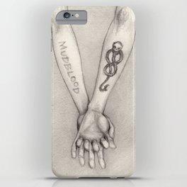 Dramione iPhone Case