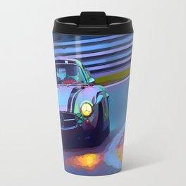 Benz Racing Travel Mug