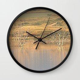 17ne012 Wall Clock