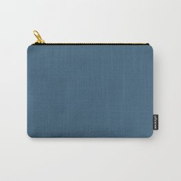 Blue Ashes Carry-All Pouch