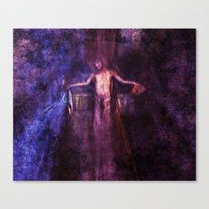 Su', Gesu' Canvas Print