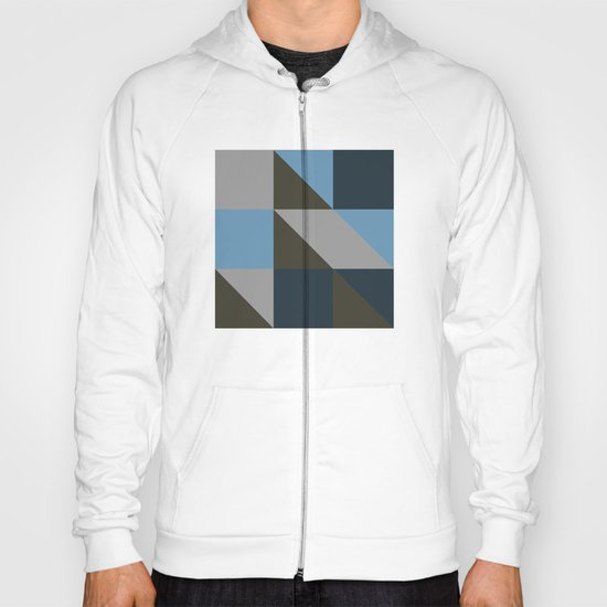#149 United shapes of geometry – Geometry Daily Hoody