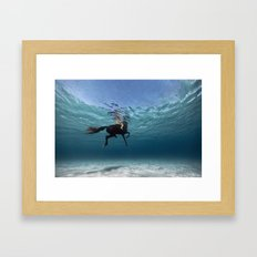 131016-8962 Framed Art Print