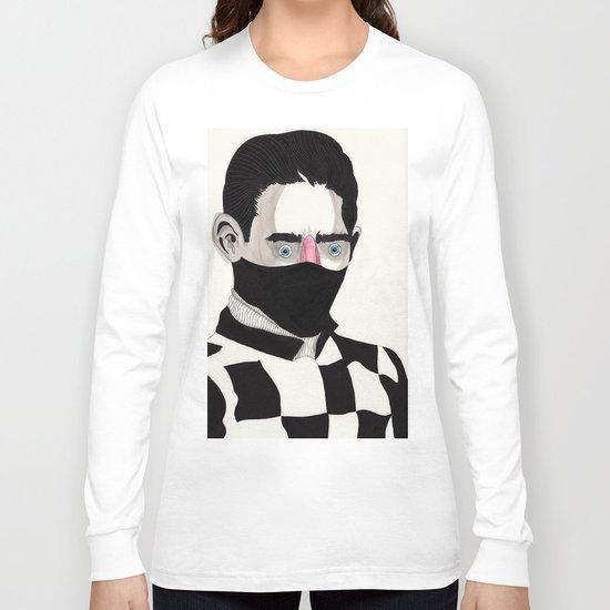 Jockey Long Sleeve T-shirt