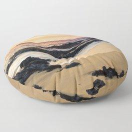 Paako Beach Dreams Floor Pillow