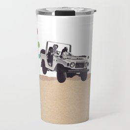 Off Road Travel Mug