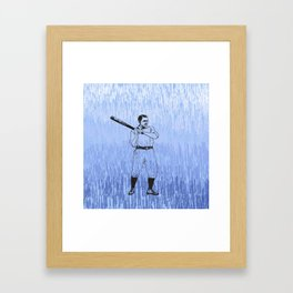 Baseball-The Boys of Summer   Framed Art Print