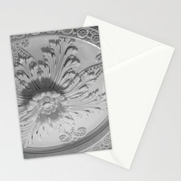 Art Above Stationery Cards