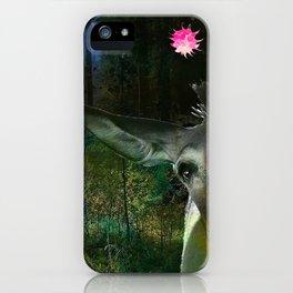 eine Kleine Geschichte über die Liebe#7 iPhone Case