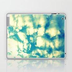 Sky Cotton Candy Laptop & iPad Skin