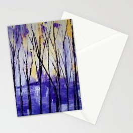Grove 2 Stationery Cards