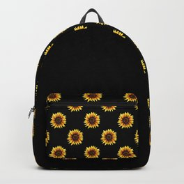 91d6fedbd1 Sunflower Backpack