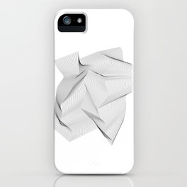 Mayfair  iPhone Case