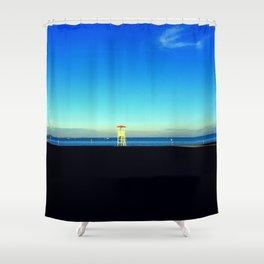 Serendipity II Shower Curtain