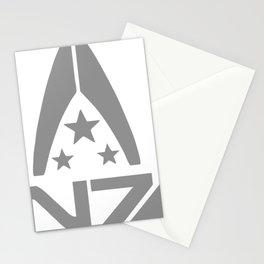 N7 logo Stationery Cards