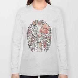 Spring Shiver Long Sleeve T-shirt