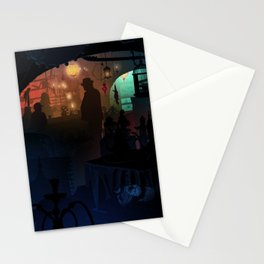 Mogwai Not For Sale Stationery Cards