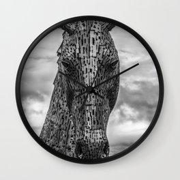 Valiant. Wall Clock