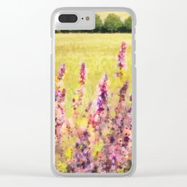All The Little Pretty Ones Clear iPhone Case