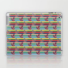 Pop Sea World Laptop & iPad Skin