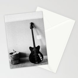 Jolana Bass Stationery Cards