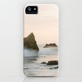 el matador II iPhone Case