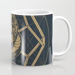 SACRED SERPENT Coffee Mug