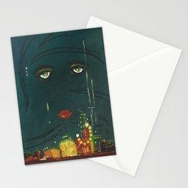 Gatsby Stationery Cards