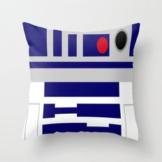 The Replacement Throw Pillow