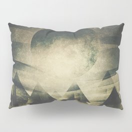 We are children of the moon Pillow Sham