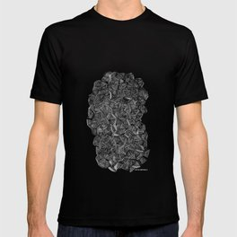 - I see a darkness - T-shirt