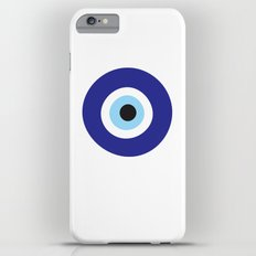 Evil Eye iPhone 6 Plus Slim Case