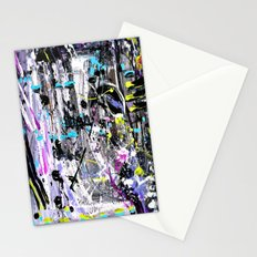 again, part II Stationery Cards