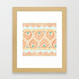 Mysore Framed Art Print