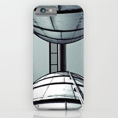 A view up iPhone 6s Slim Case