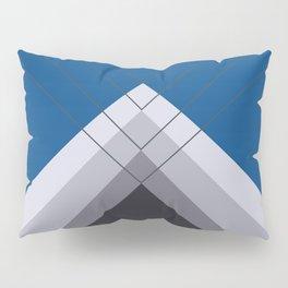 Iglu Lapis Blue Pillow Sham