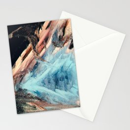 The Walker's Cave Stationery Cards