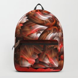 Temple Twirl Backpack