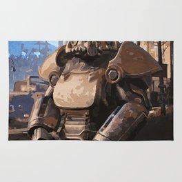 Fallout Rug