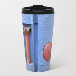In Case of Fire Travel Mug