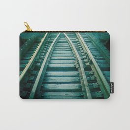 track #1 Carry-All Pouch