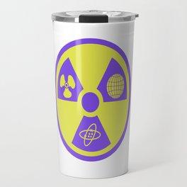Tri-Foil Engineering Travel Mug
