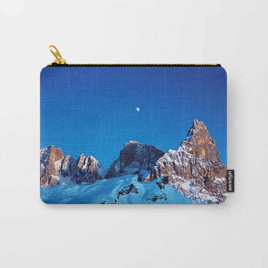 Dream a little Dream #2 #art #society6 Carry-All Pouch